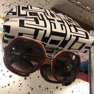 Emilio Pucci Sunglasses